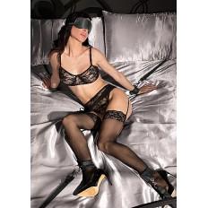 Ouch! Under the bed restraint - Bondage Sengesett