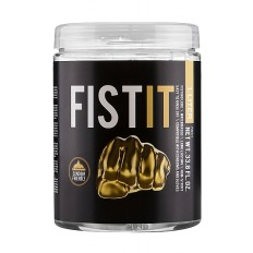 Fist It - Jar 1000 ml - Vannbasert Glidemiddel