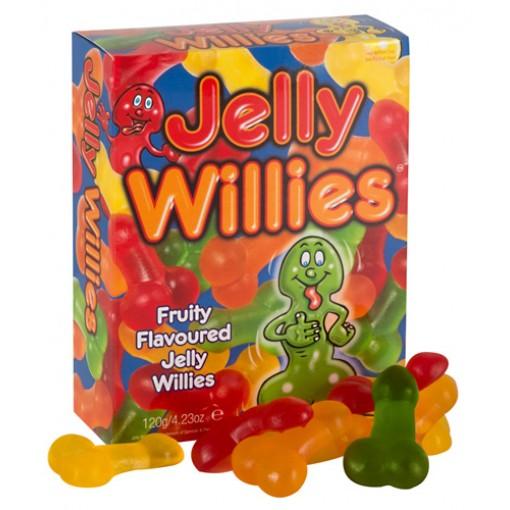 Jelly Penis - Godteri