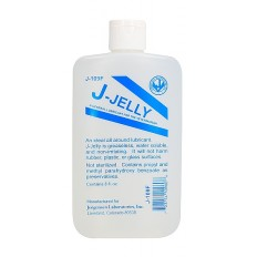J-Jelly - Vannbasert Glidemiddel - 240ml