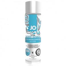System JO - Total Body Shave - Barberingsgel