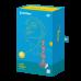 Satisfyer - Lolli-plug 2 - Vibrerende Buttplug - Ice Blue