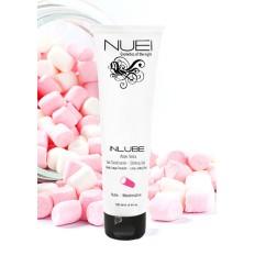 NUEI - Inlube - Vannbasert Glidemiddel med Smak - Marshmallow