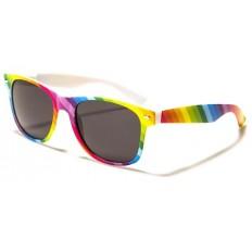 Pride Solbriller - Regnbue