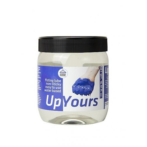 Up yours 500 ml vannbasert