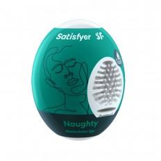 Satisfyer - Masturbator eggs - Naughty