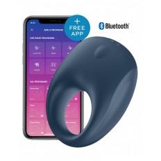 Satisfyer Strong One - Penisring med app