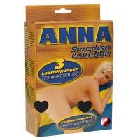 Svenske Anna - Dukke